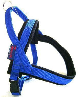 ZeroDC Harnesses for Flyball size L